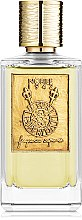 Духи, Парфюмерия, косметика Nobile 1942 Vespriesperidati Gold - Парфюмированная вода