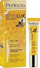 Духи, Парфюмерия, косметика Крем для кожи вокруг глаз - Perfecta Botulux Ceramidy 60+/70+