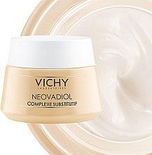 Антивозрастной крем-уход с компенсирующим эффектом для нормальной и комбинированной кожи - Vichy Neovadiol Compensating Complex — фото N3