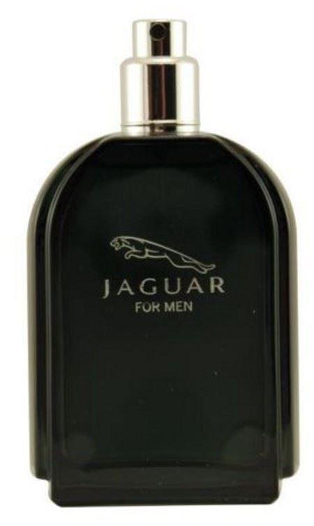 Jaguar Green - Туалетная вода (тестер без крышечки)