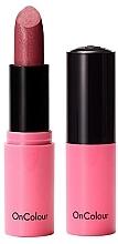 Духи, Парфюмерия, косметика Сияющая губная помада - Oriflame OnColour Shimmer Lipstick