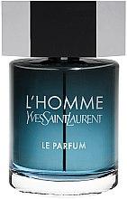 Духи, Парфюмерия, косметика Yves Saint Laurent L'Homme Le Parfum - Парфюмированная вода