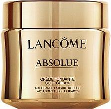 Духи, Парфюмерия, косметика Восстанавливающий осветляющий крем для лица - Lancome Absolue Regenerating Brightening Soft Cream