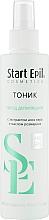 Духи, Парфюмерия, косметика Тоник перед депиляцией для чувствительной кожи - Aravia Professional Start Epil