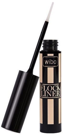 Подводка для глаз - Wibo Flock Liner Eyeliner