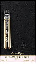 Духи, Парфюмерия, косметика Parfums De Rosine Ballerina No 3 - Парфюмированная вода (пробник)
