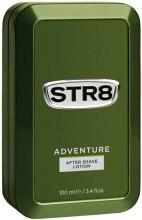 Духи, Парфюмерия, косметика STR8 Adventure - Лосьон после бритья