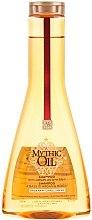 Духи, Парфюмерия, косметика Шампунь для волос - L'Oreal Professionnel Mythic Oil Shampoo Thick Hair