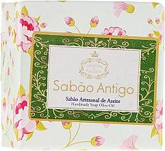 Духи, Парфюмерия, косметика Натуральное мыло ручной работы, чайная роза - Essencias De Portugal Handmade Soap Olive Oil