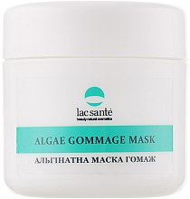 Духи, Парфюмерия, косметика Альгинатная маска-гоммаж - Lac Sante Algae Gommage Mask