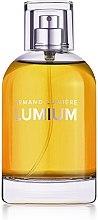 Духи, Парфюмерия, косметика Armand Lumiere Lumium Pour Homme 520 - Парфюмированная вода (тестер с крышечкой)