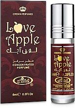 Духи, Парфюмерия, косметика Al Rehab Love Apple - Масляные духи