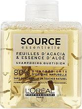 Духи, Парфюмерия, косметика Шампунь для ежедневного применения - L'Oreal Professionnel Source Essentielle Daily Shampoo
