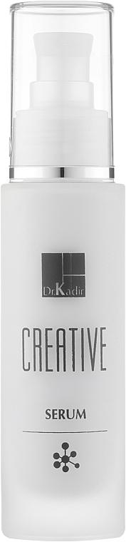 """Сыворотка для лица """"Омолаживающая"""" - Dr. Kadir Creative Serum"""