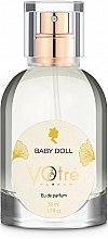 Духи, Парфюмерия, косметика Votre Parfum Baby Doll - Парфюмированная вода