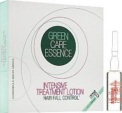 Духи, Парфюмерия, косметика Лосьон интенсивный от выпадения волос - BBcos Green Care Essence Intense Treatment Lotion