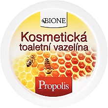 Духи, Парфюмерия, косметика Косметический вазелин - Bione Cosmetics Propolis Vaseline