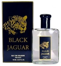 Духи, Парфюмерия, косметика Galterra Black Jaguar - Одеколон