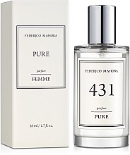Духи, Парфюмерия, косметика Federico Mahora Pure 431 - Парфюмированная вода с феромонами
