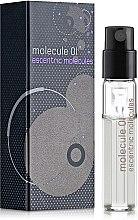 Духи, Парфюмерия, косметика Escentric Molecules Molecule 01 - Туалетная вода (пробник)