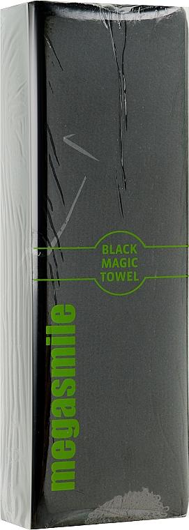 Магическое полотенце с технологией расширения - Megasmile Black Magic Towel