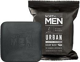 Духи, Парфюмерия, косметика Мыло - Oriflame North for Men Urban