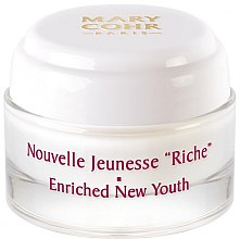 """Духи, Парфюмерия, косметика Крем для лица """"Новая молодость"""" для сухой кожи - Mary Cohr Nouvelle Jeunesse Riche"""