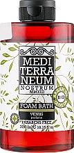Духи, Парфюмерия, косметика Пена для ванны «Богиня» - Mediterraneum Foam Bath Venus
