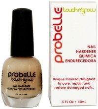 Духи, Парфюмерия, косметика Укрепляющее средство для ногтей - Probelle Touch N'Grow Nail Hardener (Formula 1)