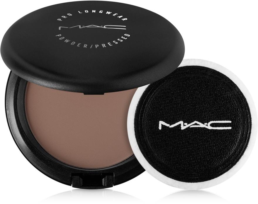 Компактная пудра для лица - M.A.C Blot Powder/Pressed