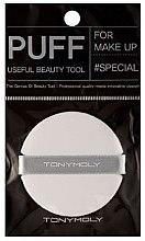 Духи, Парфюмерия, косметика Спонж для нанесения макияжа - Tony Moly Magic Air Puff