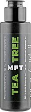 Духи, Парфюмерия, косметика Ополаскиватель для полости рта «Tea Tree» - MFT