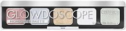 Духи, Парфюмерия, косметика Палетка для макияжа - Catrice Glowdoscope Highlighter Palette