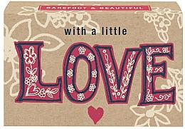 Духи, Парфюмерия, косметика Мыло для рук - Bath House With A Little Love Citrus Fresh Hand Soap