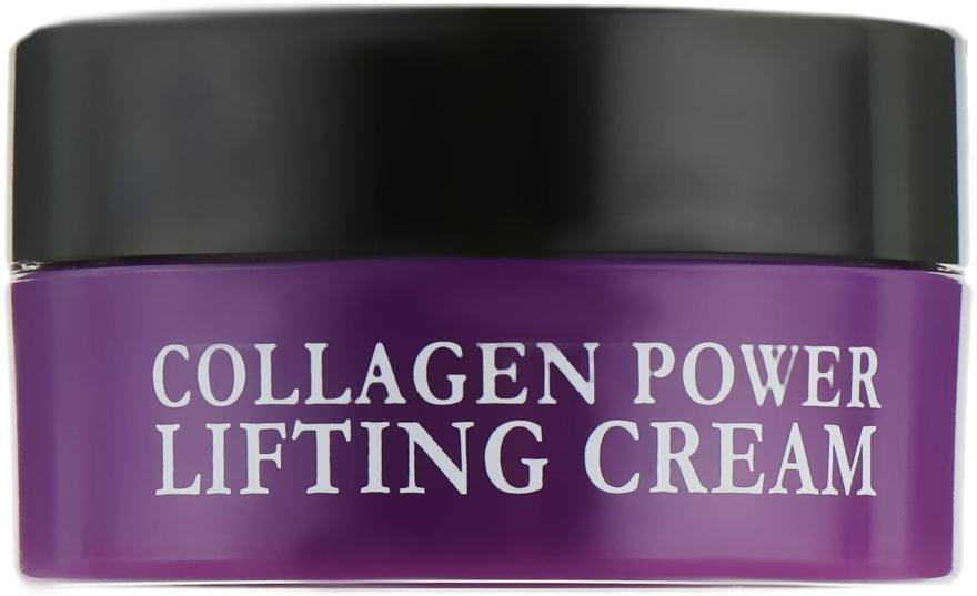 Лифтинг крем с коллагеном - Eyenlip Collagen Power Lifting Cream (мини)