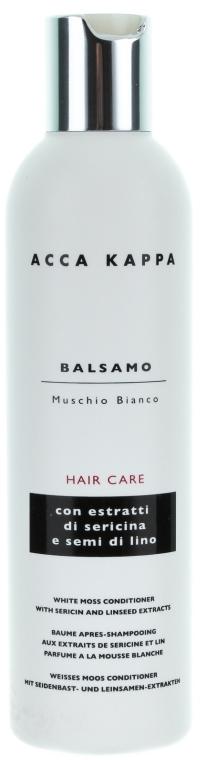 Кондиціонер для волосся - Acca Kappa White Moss Conditioner — фото N1