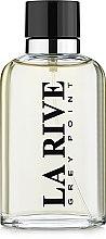 Парфумерія, косметика La Rive Grey Point - Туалетна вода