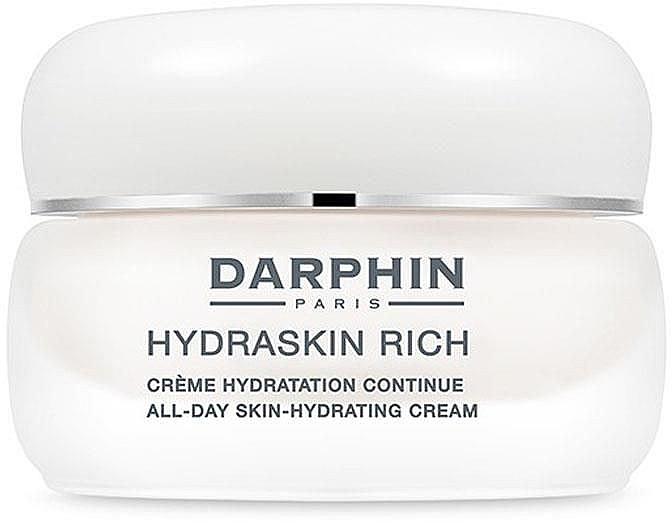 Насыщенный увлажняющий крем - Darphin Hydraskin Rich Cream