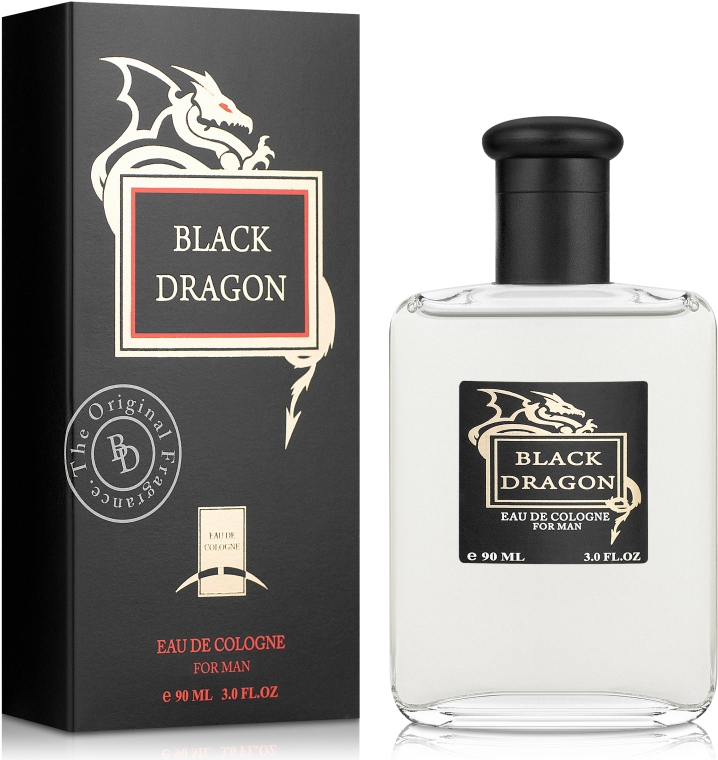 Galterra Black Dragon - Одеколон
