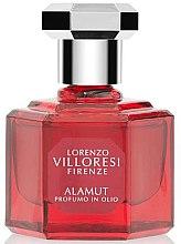 Духи, Парфюмерия, косметика Lorenzo Villoresi Alamut Perfume in Oil - Масляные духи