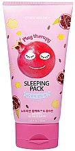 Духи, Парфюмерия, косметика Укрепляющая ночная маска - Etude House Play Therapy Sleeping Pack Firming Up
