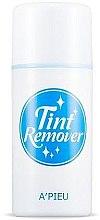 Духи, Парфюмерия, косметика Средство для удаления тинтов - A`pieu Perfect Tint Remover