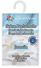 "Духи, Парфюмерия, косметика Ароматическое саше ""Жасмин"" - La Casa de Los Aromas Scented Sachet"