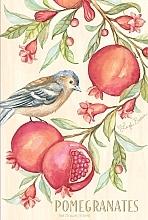 Духи, Парфюмерия, косметика Willowbrook Company Pomegranate - Парфюмированное саше