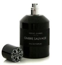 Духи, Парфюмерия, косметика Herve Gambs Ombre Sauvage - Парфюмированная вода