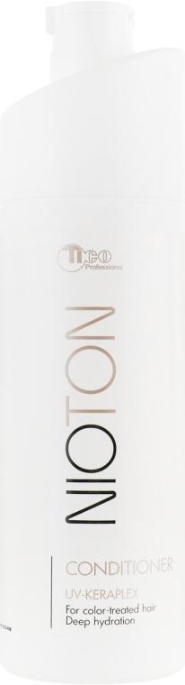 Профессиональный кондиционер для волос - Tico Professional Nioton Uv-Keraplex