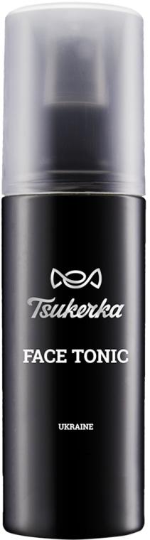 Тонік для обличчя - Tsukerka Face Tonic — фото N2