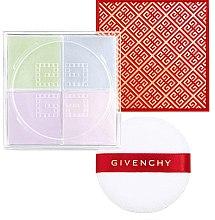Духи, Парфюмерия, косметика Пудра для лица - Givenchy Prisme Libre Loose Powder Lunar New Year Edition