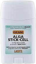 Духи, Парфюмерия, косметика Антицеллюлитный стик для тела - Guam Alga Stick-Cell
