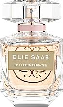 Духи, Парфюмерия, косметика Elie Saab Le Parfum Essentiel - Парфюмированная вода